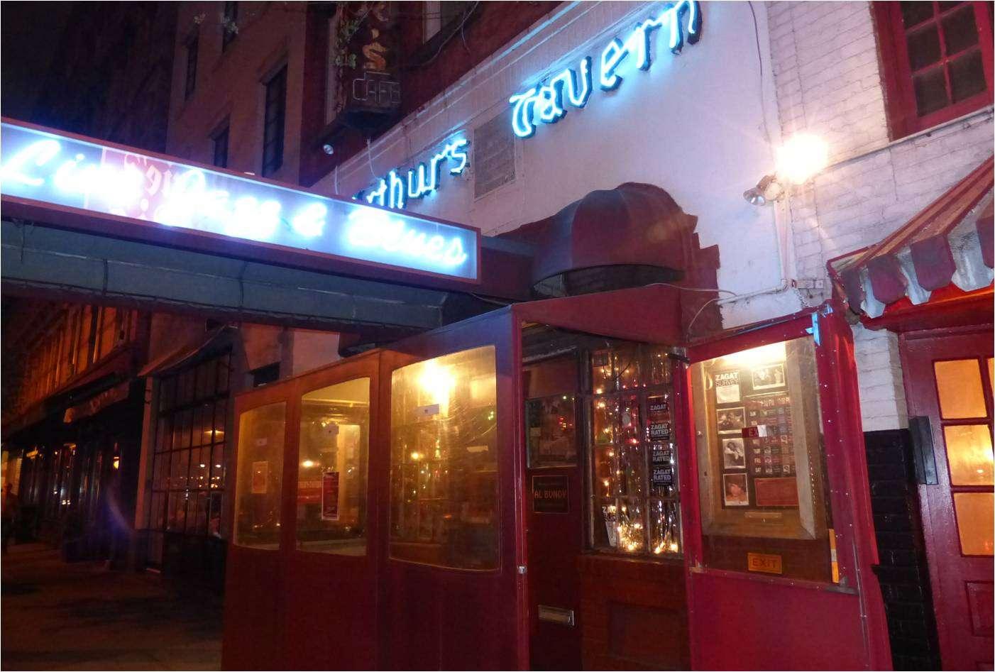 Arthur's Tavern 1