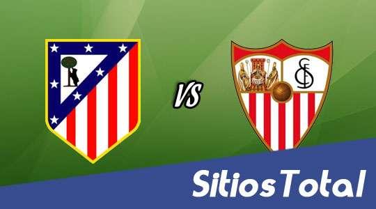 Atletico Madrid vs Sevilla FC en Vivo - Liga BBVA 2014-2015