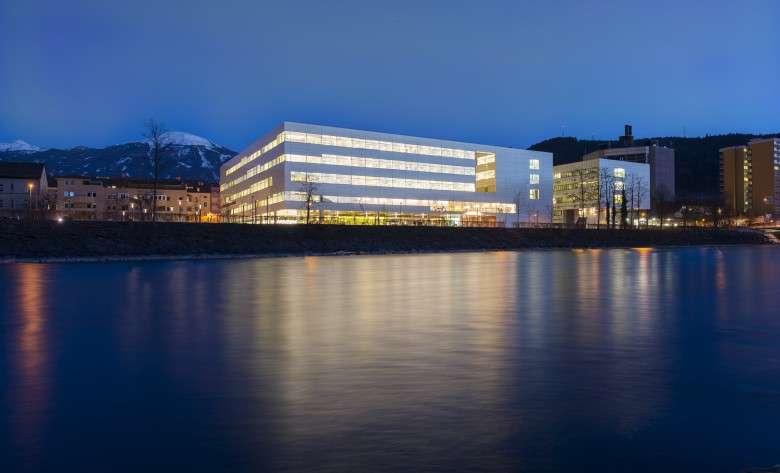 Innsbruck projekte und meldungen page 2 skyscrapercity for Architektur innsbruck