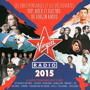 49SuMB Virgin Radio 2015 - hitmusic download