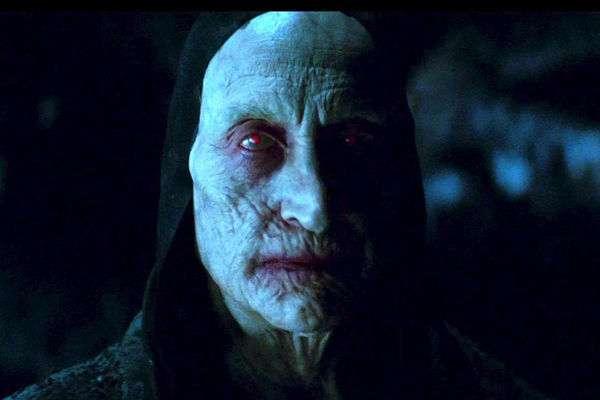 Peliculas de terror Dracula Untold