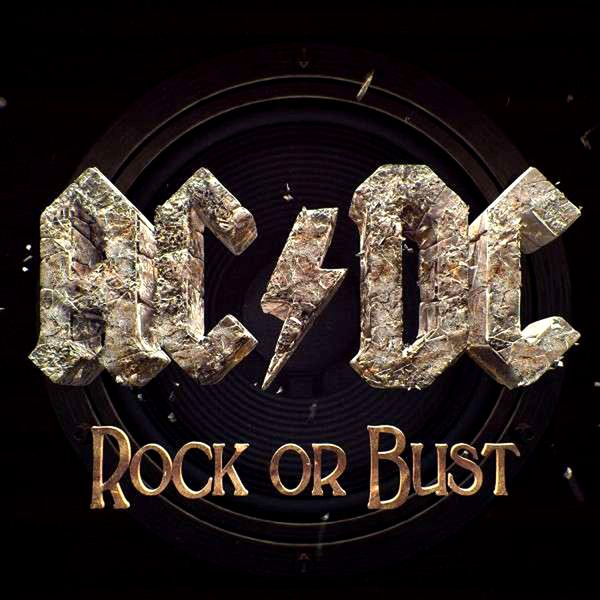 AC/DC - Rock Or Bust (SP) (2014)