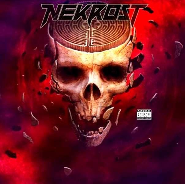 Nekrost - The Dark Path (2014)