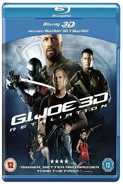 G.I. Joe: Misilleme 3D - 2013 3D Half-SBS BluRay 1080p DuaL x264 MKV indir