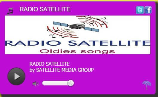 CLICK TO LISTEN :  RADIO SATELLITE : WEBRADIO : ENGLISH LANGUAGE