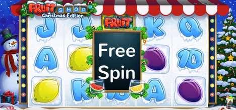 Fruit Shop slot review