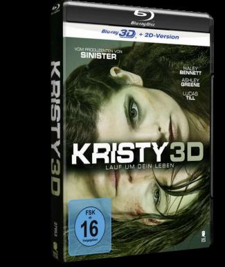 Kristy (2014) mkv 3D Half-SBS 1080p ITA AC3 DTS English Sub