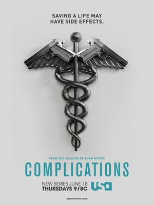 Complications – S01E03 – Onset