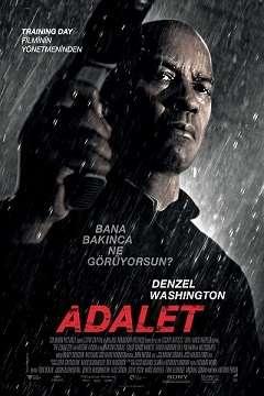 Adalet - The Equalizer - 2014 Türkçe Dublaj MKV indir