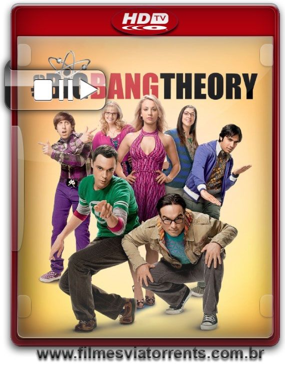 The Big Bang Theory 9° Temporada
