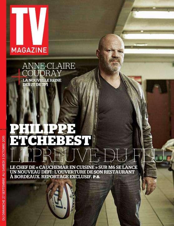 TV Magazine - 27 Septembre au 3 Octobre 2015