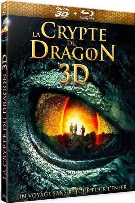 Legendary - La Tomba Del Dragone (2013) Blu Ray [BDRA 3D 2D] AVC DD ITA DTS-HD ENG Sub - DDN