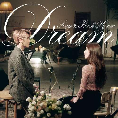 Suzy (Miss A), Baekhyun (EXO) – Dream + MV K2Ost free mp3 download korean song kpop kdrama ost lyric 320 kbps