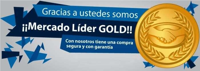 Mercadolider gold