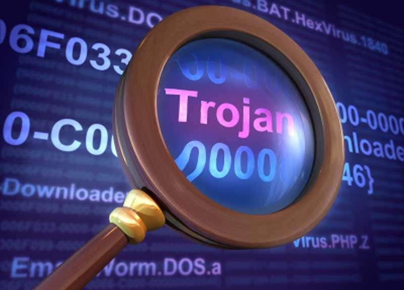 TrojanProxy: Win32 / Gootripor.A