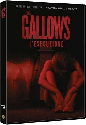 The Gallows - L'Esecuzione (2015) DVD9 Copia 1:1 Multi ITA
