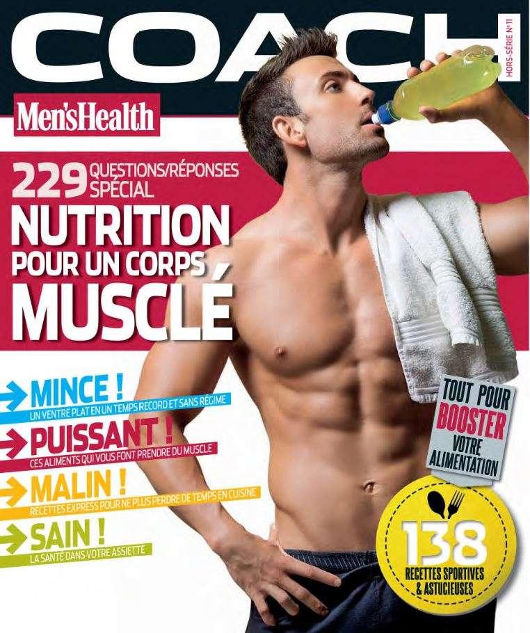 Men's Health Coach Hors-Série 11