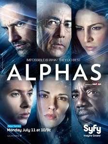 Biệt Đội Alphas 1