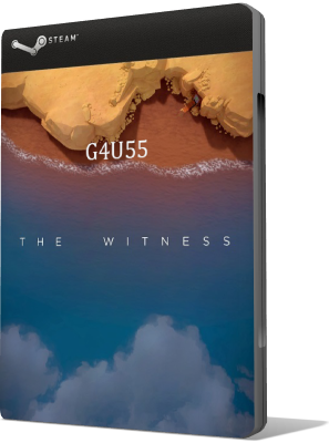 The Witness – Update v10671 DOWNLOAD PC SUB ITA (2016)