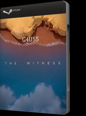 [PC] The Witness (2016) - SUB ITA