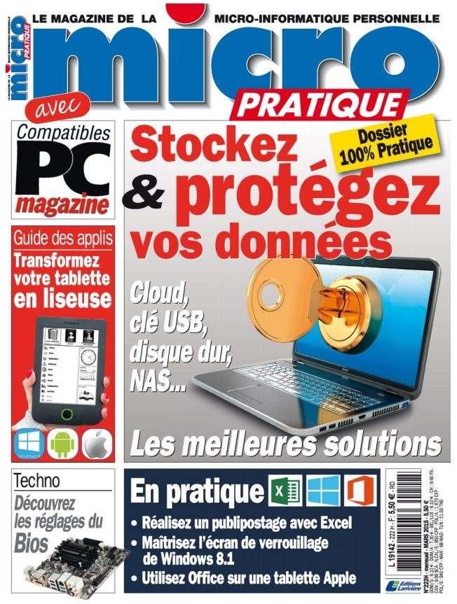 Micro Pratique 222
