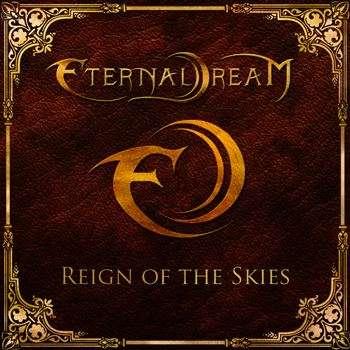 Eternal Dream single cover