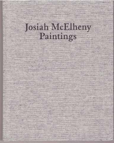 Josiah McElheny Paintings, Josiah McElheny, Alex Bacon, Iris Muller-Westbrook