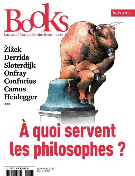 Books Hors-Série 7 - Novembre 2015-Janvier 2016