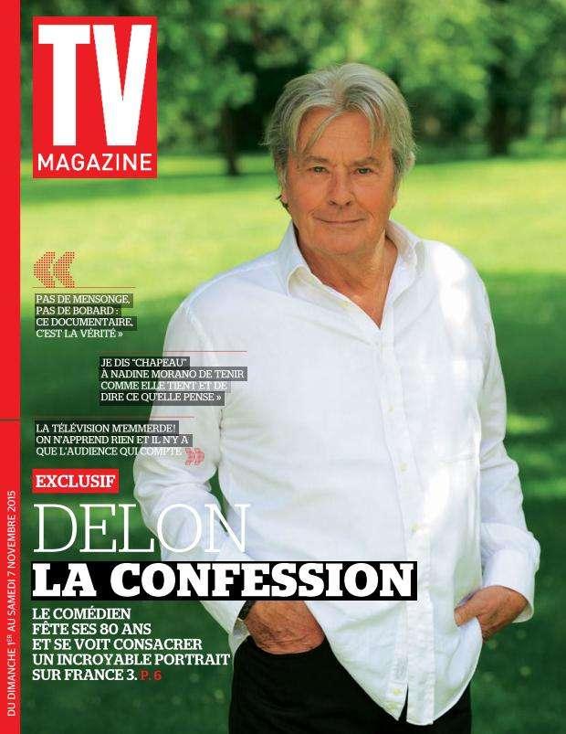 TV Magazine - 1er au 7 Novembre 2015