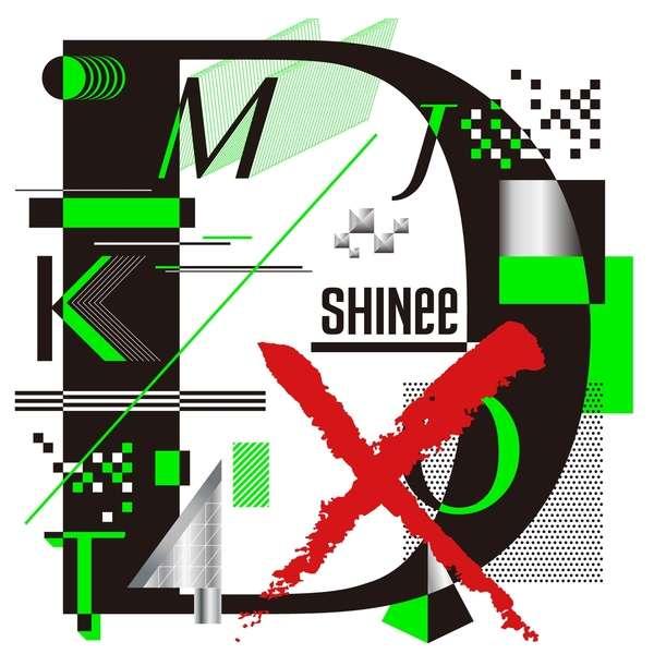 SHINee – D×D×D (Full Japanese Album) K2Ost free mp3 download korean song kpop kdrama ost lyric 320 kbps