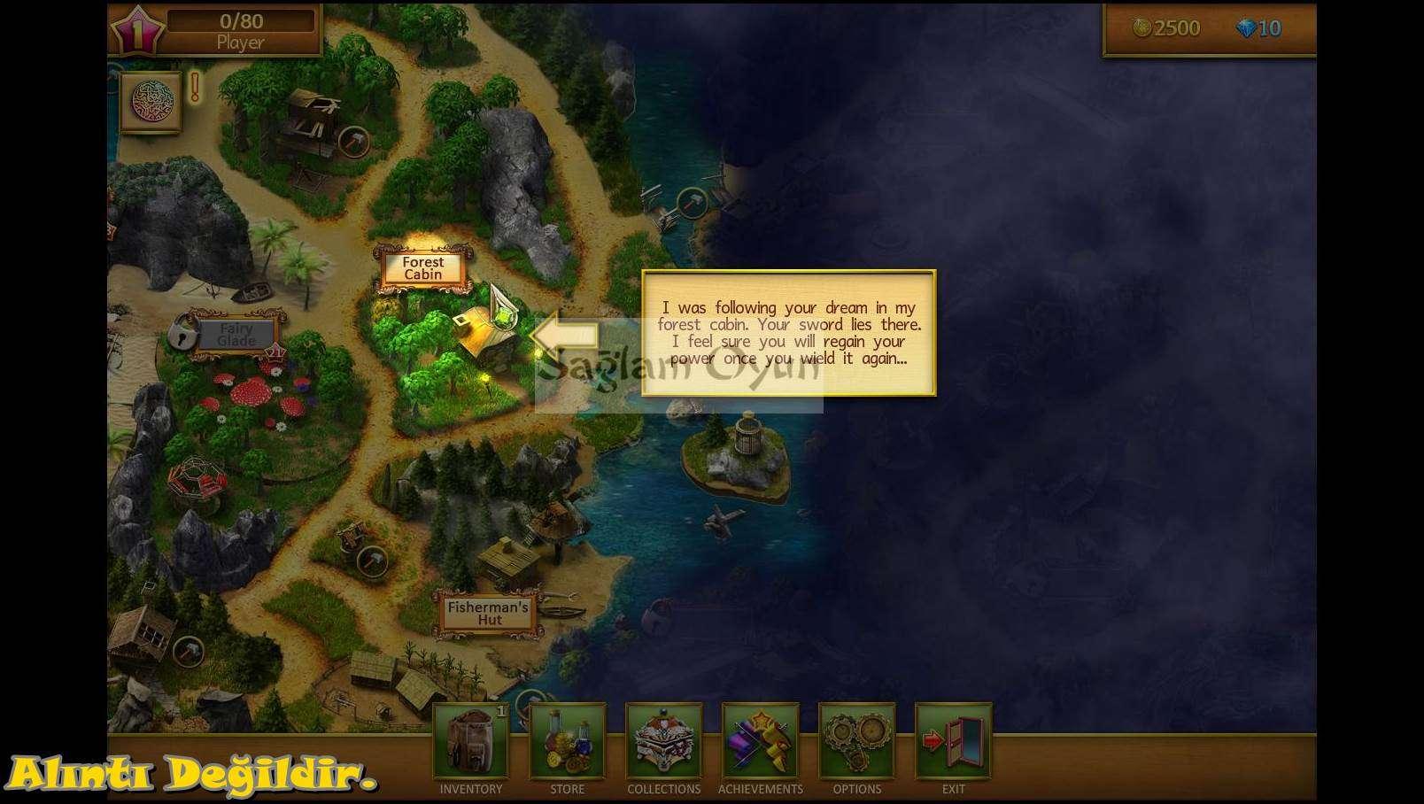 Lost Island - Eternal Storm-4