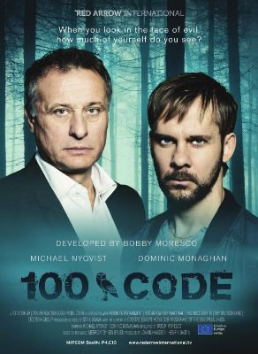 100 Code – S01E09 – The Deep Heart's Core