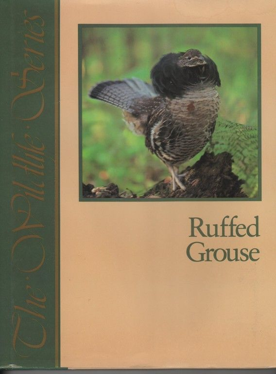Ruffed Grouse (Wildlife Series)