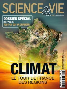 Science & Vie - Novembre 2015