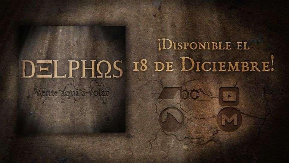 Delphos EP