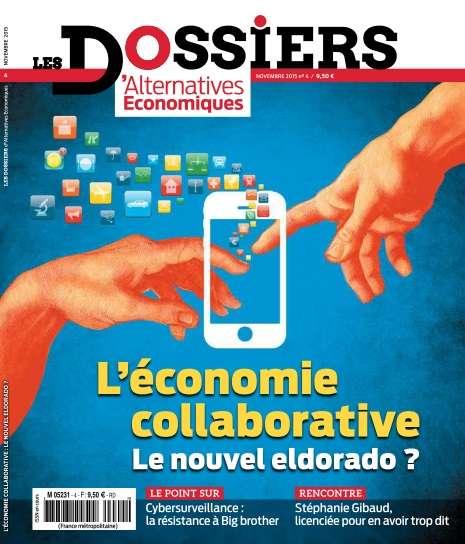 Les Dossiers d'Alternatives Economiques 4 - Novembre 2015