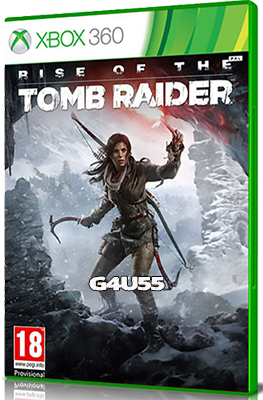 [XBOX360] Rise of the Tomb Raider (2015) - FULL ITA