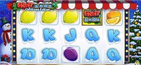 Fruit Shop no deposit free spins