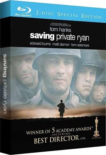 Er Ryan'i Kurtarmak - Saving Private Ryan - 1998 BluRay 1080p DuaL MKV indir