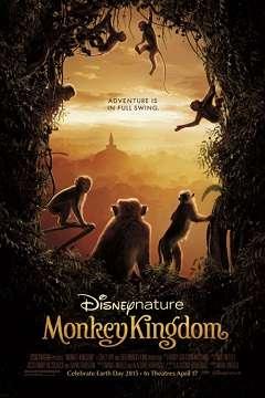 Maymun Krallığı - 2015 Türkçe Dublaj BRRip indir