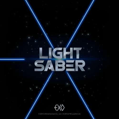 EXO - Lightsaber K2Ost free mp3 download korean song kpop kdrama ost lyric 320 kbps