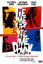 Trò Chơi Tình Ái 1990|| Tie Me Up
