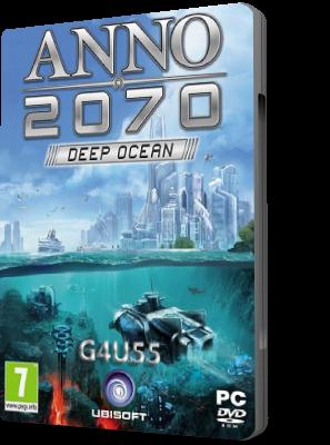 [PC] Anno 2070 - Deep Ocean(Abissi di Cobalto) (2012) - SUB ITA