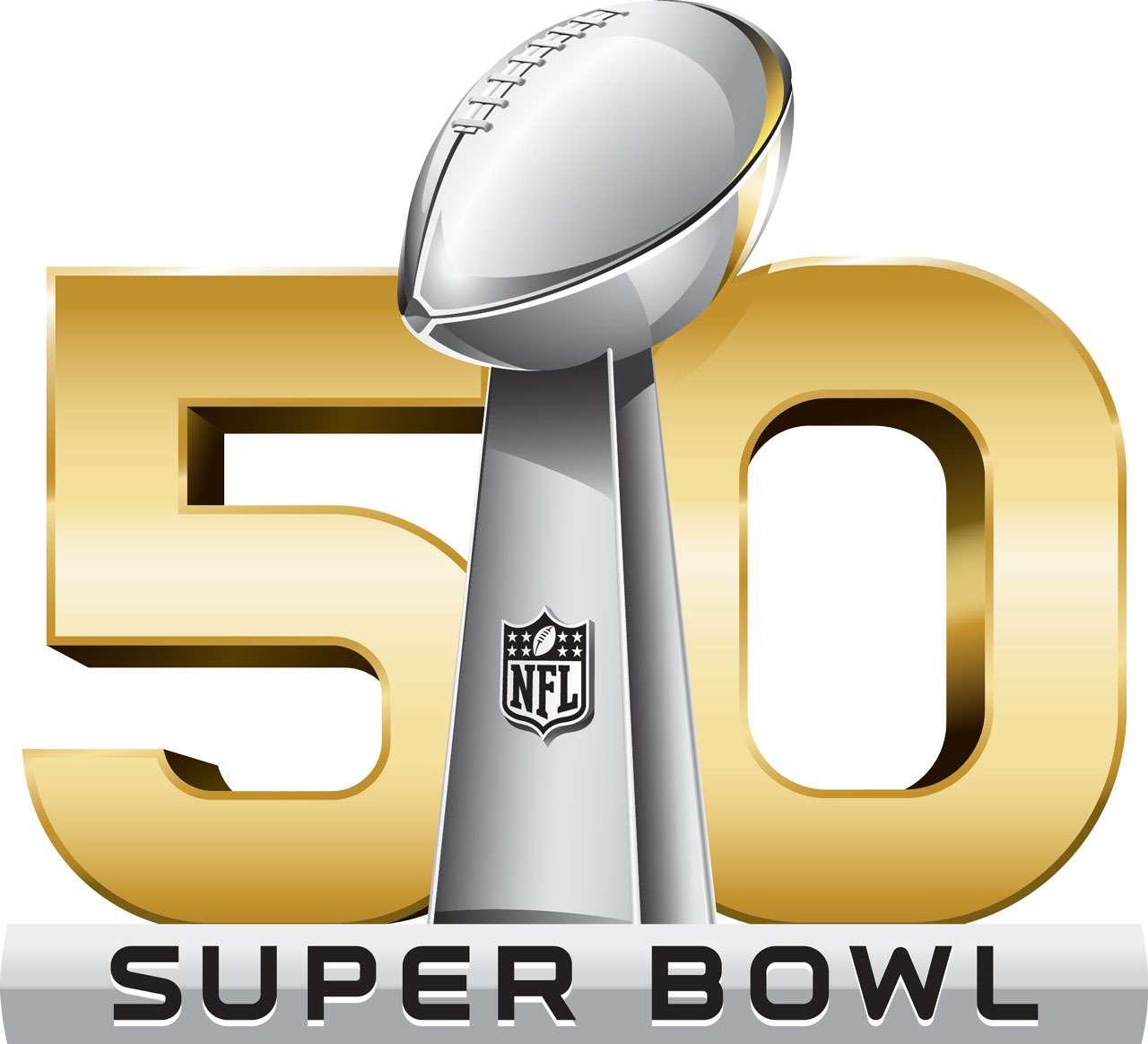 """Super Bowl 50 (""""Super Bowl L"""")"""