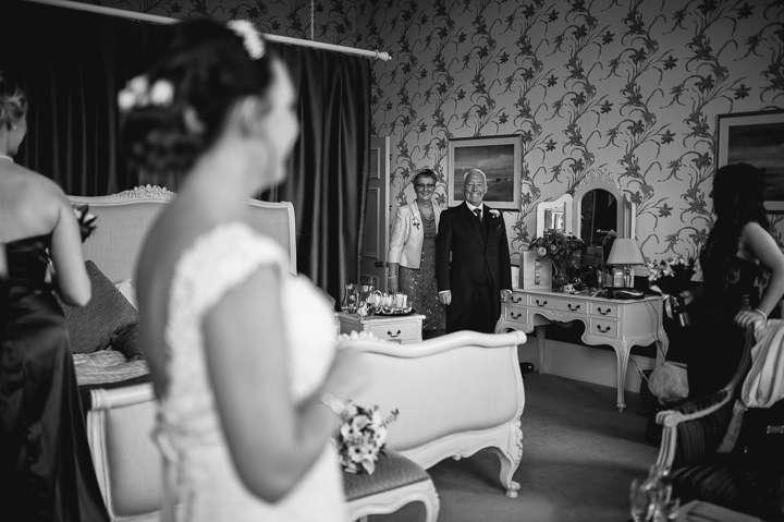 Chateau Impney wedding