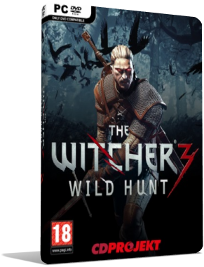 [PC] The Witcher 3: Wild Hunt - Patch 1.04 (2015) - SUB ITA