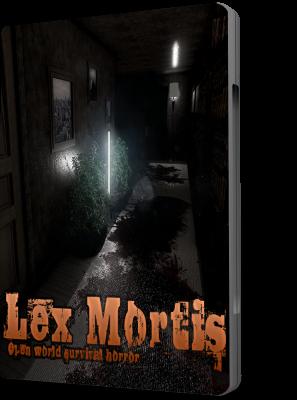 [PC] Lex Mortis (2015) - ENG