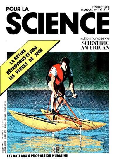 Pour la Science 112