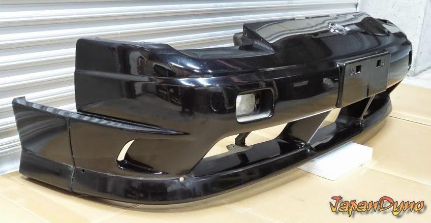 JDM OEM RPS13 Kouki front Bumper 200sx 240sx 180sx S13 SR20DET