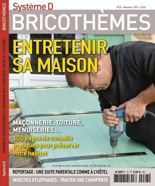 Système D Bricothèmes 23 - Décembre 2015